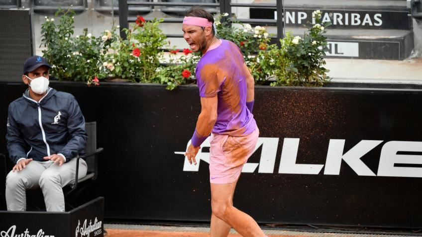 'I think Rafael Nadal has room for improvement when...', says top coach
