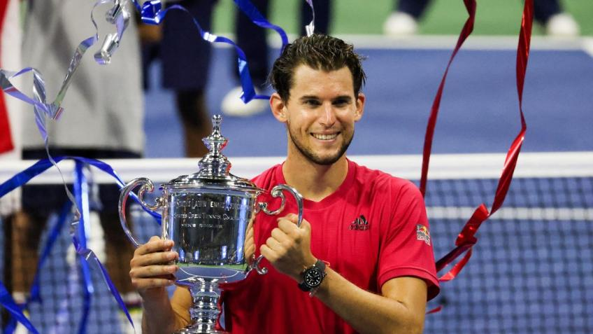 Dominic Thiem: I thought US Open final.might be my final chance to win Major