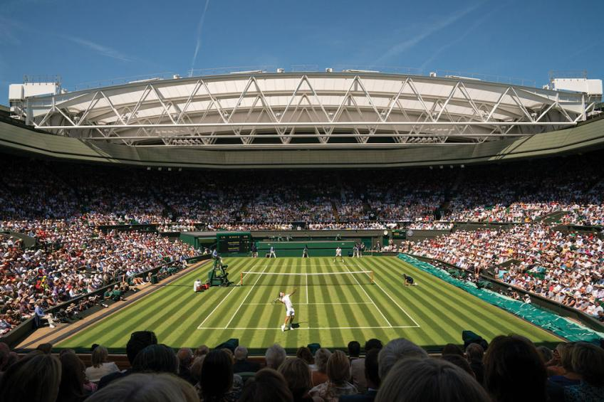 Wimbledon 2021 Entry Lists: Roger Federer and Serena Williams present!