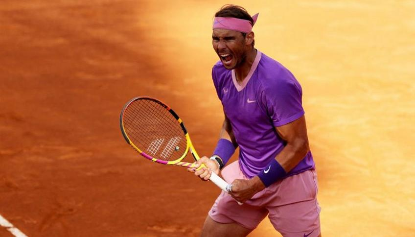 Rafael Nadal: 'I am playing probably the most important event of...'