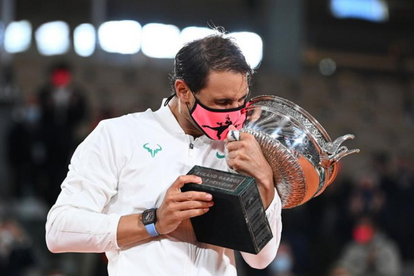 'Rafael Nadal will win Roland Garros. The question is against who,' says Mouratoglou