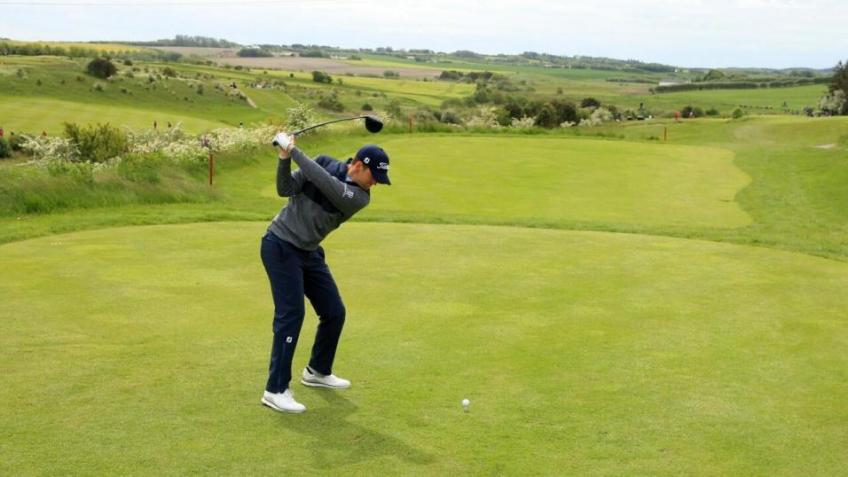 Made in HimmerLand, road to the US Open