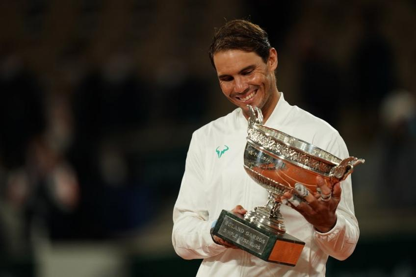 Roland Garros 2021 preview: Rafael Nadal still wants to be King