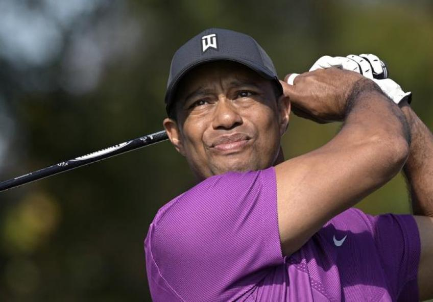 """Tiger Woods: """"I have never felt so much pain"""""""