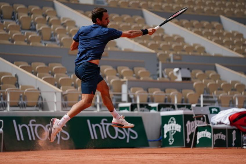 Roger Federer: 'Everybody who has had multiple surgeries knows what...'