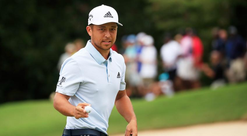 """Xander Schauffele: """"I need to get to the top"""""""