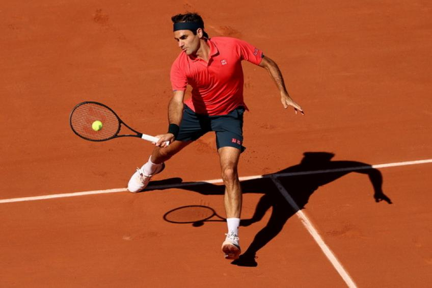 Roger Federer writes history as the only 'Club 80' member