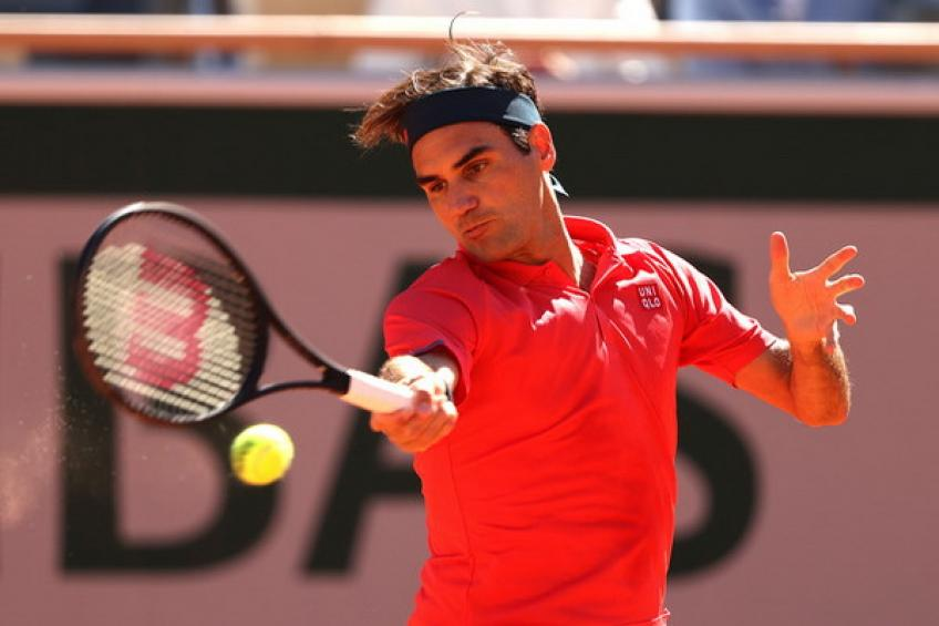 ATP Roland Garros: Roger Federer downs Marin Cilic to advance into the third round