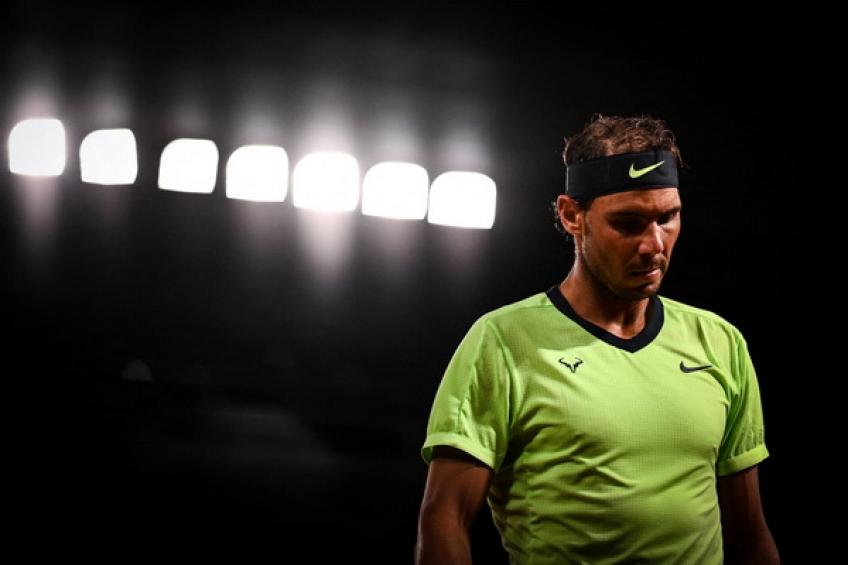 Rafael Nadal: 'Cameron Norrie is a dangerous rival, I will have to play at my best'