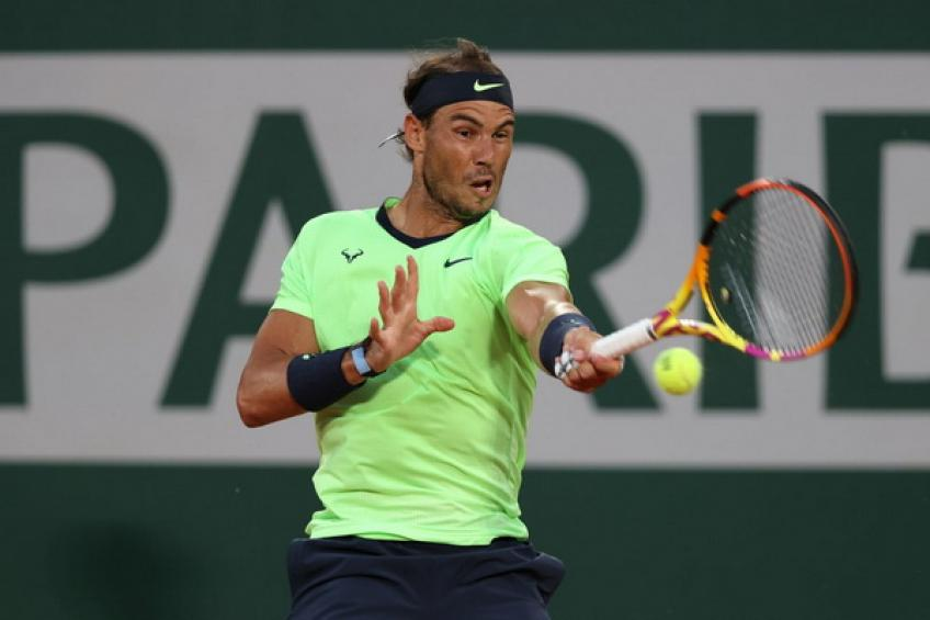 ATP Roland Garros: Rafael Nadal downs Cameron Norrie to advance into last 16