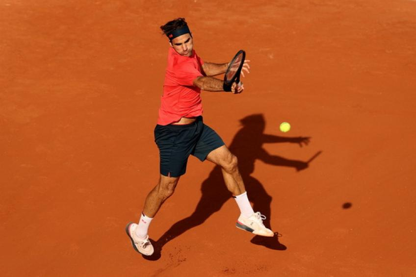 'Roger Federer's fighting spirit at 39 and two surgeries inspires me,' says Murray