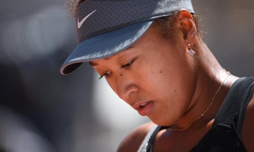 Naomi Osaka lost in time and space: change is ok, but with common sense