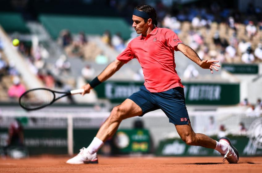 Roger Federer: 'After Indian Wells cancellation we were all trying to understand...'
