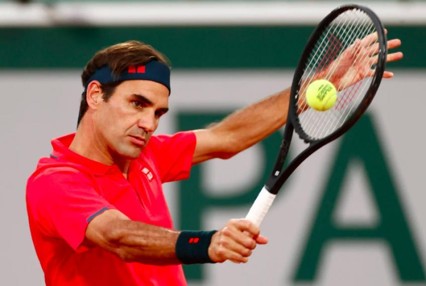 Roger Federer: 'When I came on the tour, it wasn't just about...'