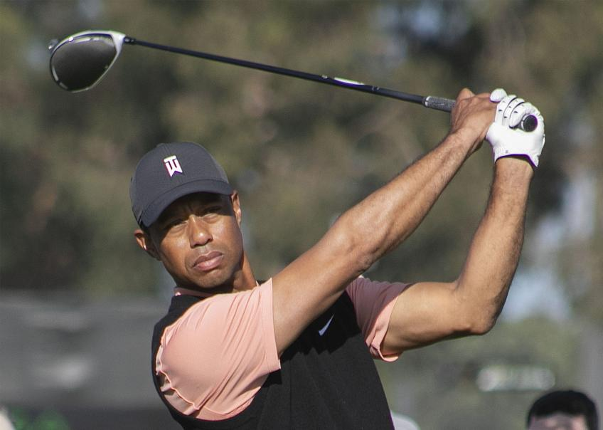 Tiger Woods, the triumph at Us Open 2008