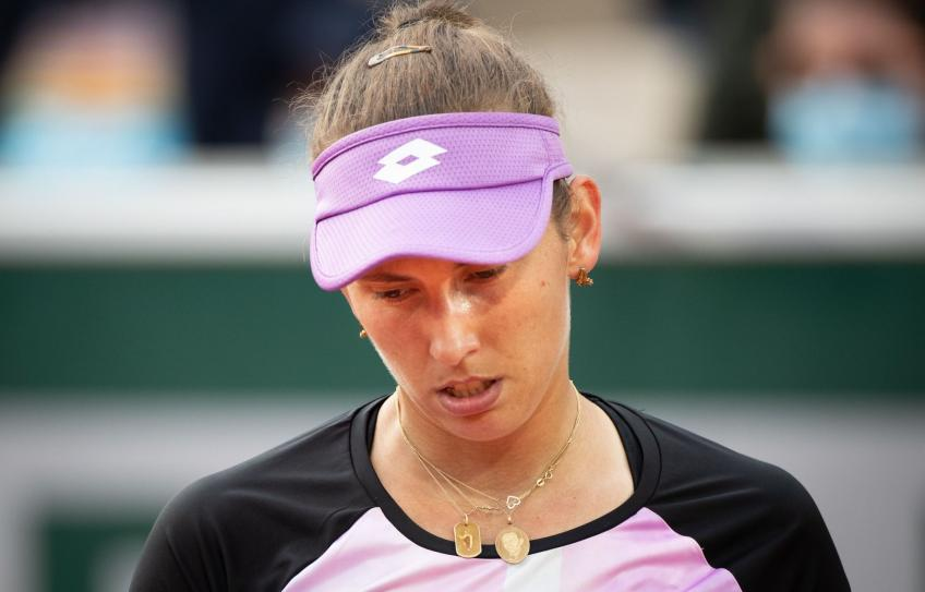 Viking Classic: Top-seed Elise Mertens crashes out in 1R; other seeds reach 2R