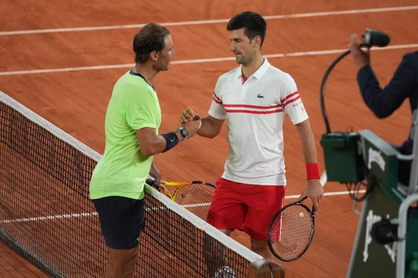 """Toni Nadal: """"If Djokovic had lost in Paris, Rafa would be less disappointed!"""