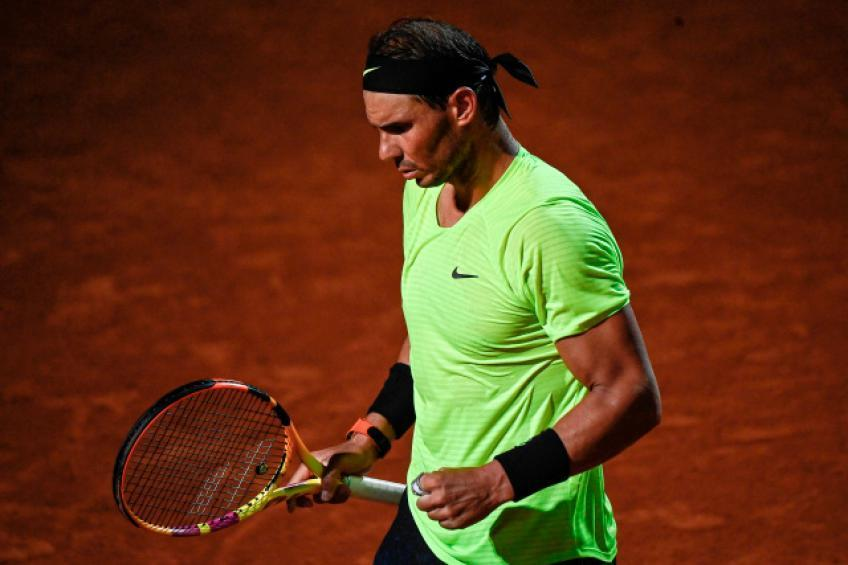 'I have never seen Rafael Nadal so powerless at...', says top coach