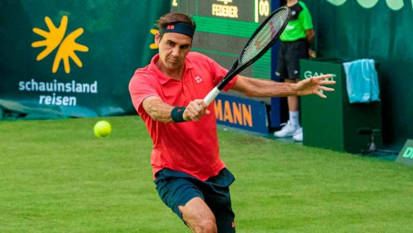 'After watching Roger Federer doing this, I thought...', says WTA star