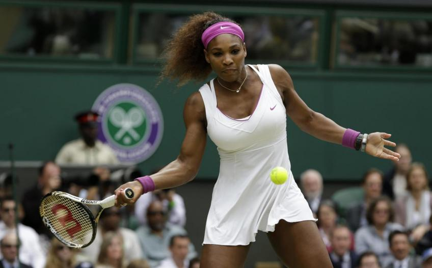 Wimbledon: the women who wrote the history of the London Slam