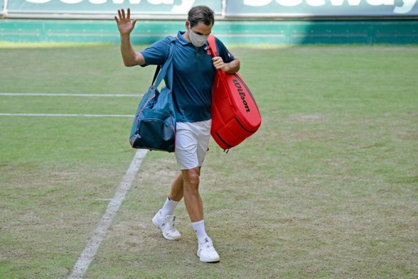 'Roger Federer needs a very good first week to...', says former Top 5