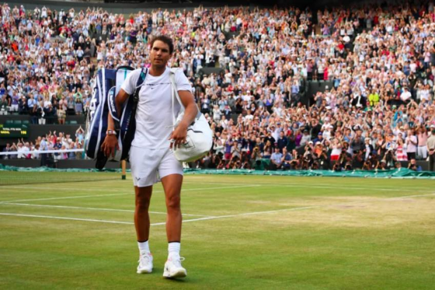 'Rafael Nadal has indicated that he was close to that again', says top coach