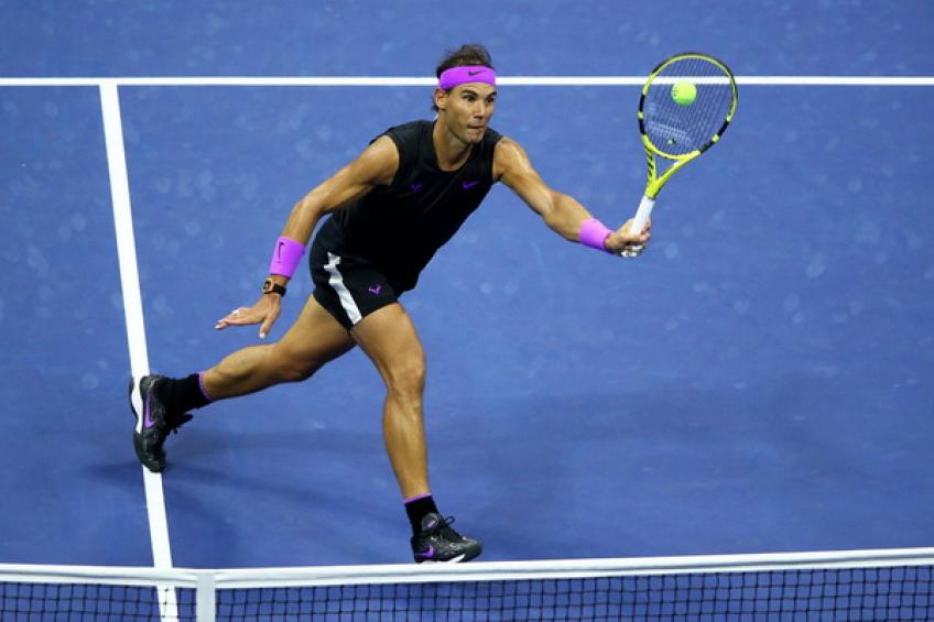 Rafael Nadal's coach reveals his schedule: 'US Open is our prime target'