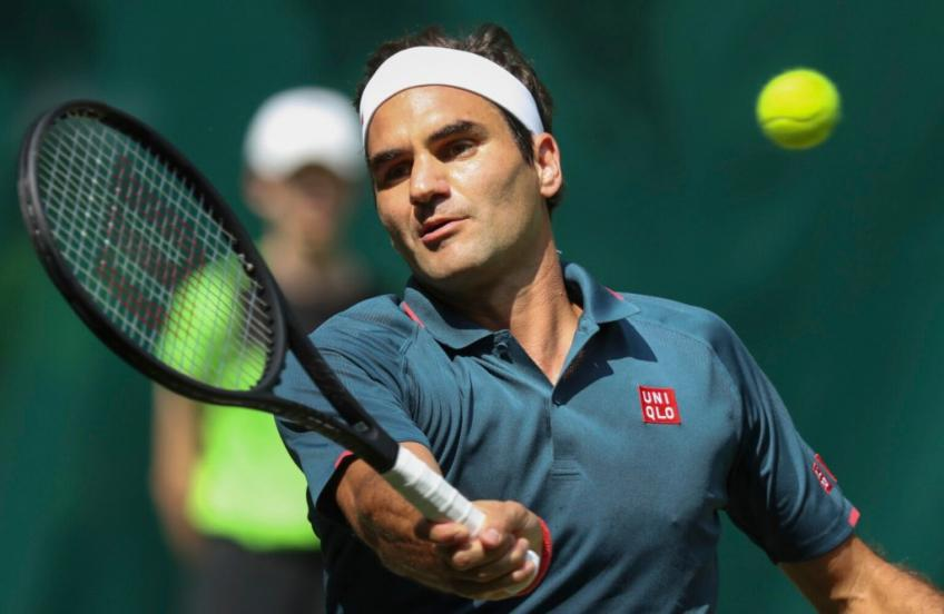 'I was worried about Roger Federer's body language', says former ATP star