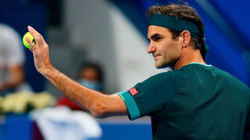 'Roger Federer is the example of how difficult is...', says former Top 5