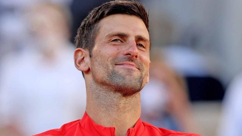 'Even though he's getting older, Novak Djokovic has that much more...', says expert