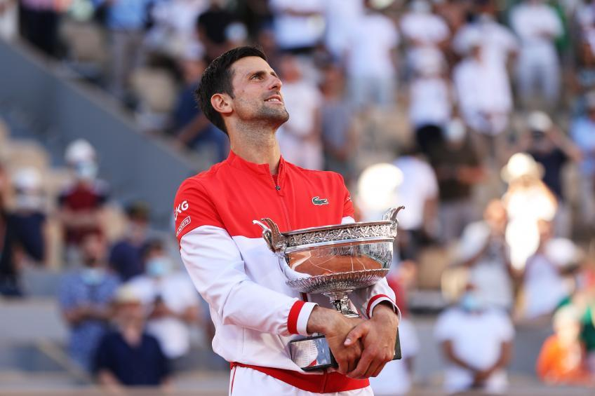 'Novak Djokovic's biggest obstacle to me is if his body...', says legend
