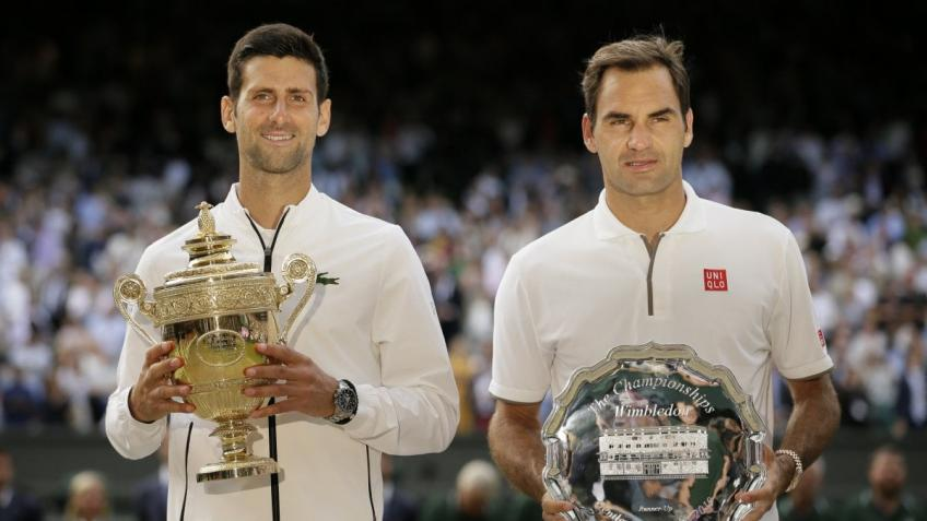 Wimbledon 2021 preview: Djokovic has no rivals, unless Roger Federer's miracle