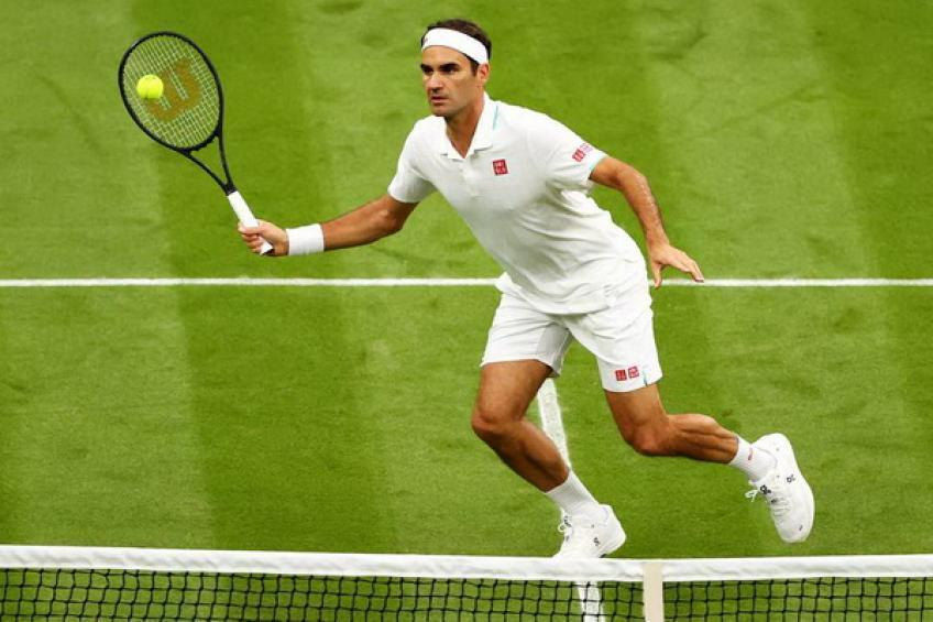 'Roger Federer deserves to play for as long as his body...', says former ace