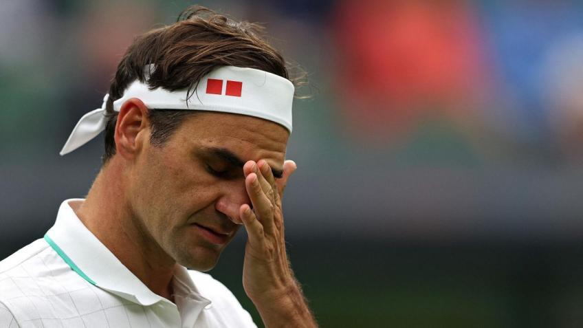 'Roger Federer played with a completely different mindset', says former star