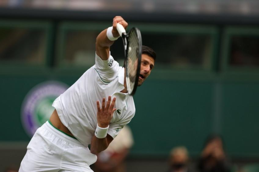 'In the end, Novak Djokovic doesn't care', says ATP player