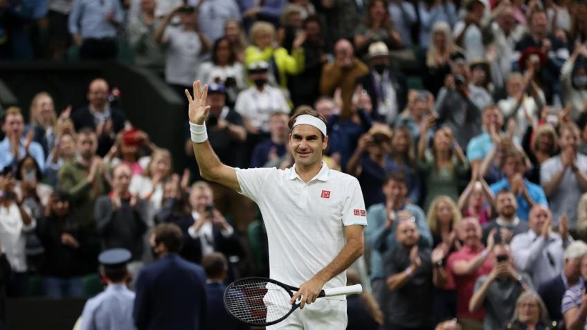 'Roger Federer was completely off with his timing', says former ATP star