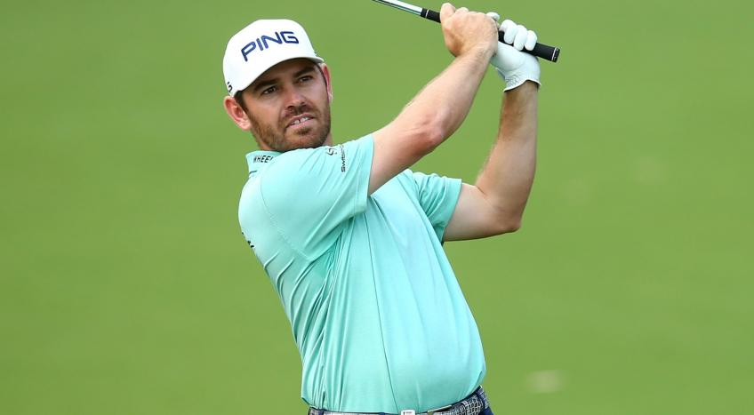 Louis Oosthuizen will play at the Dutch Open
