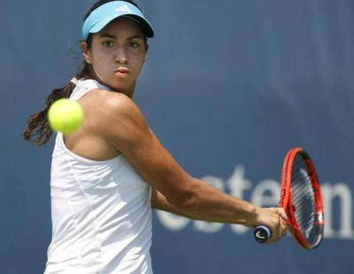 WTA Madrid - Christina McHale and Bethanie Mattek-Sands qualify for the main draw