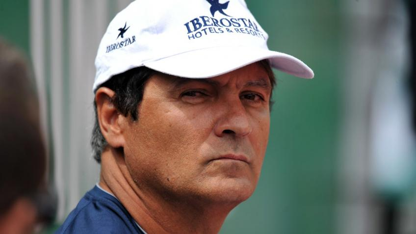 """Toni Nadal: """"Novak Djokovic's level is lower than in 2011 and 2015"""""""