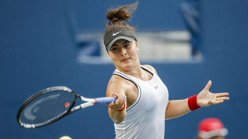 Bianca Andreescu will not play Tokyo 2021