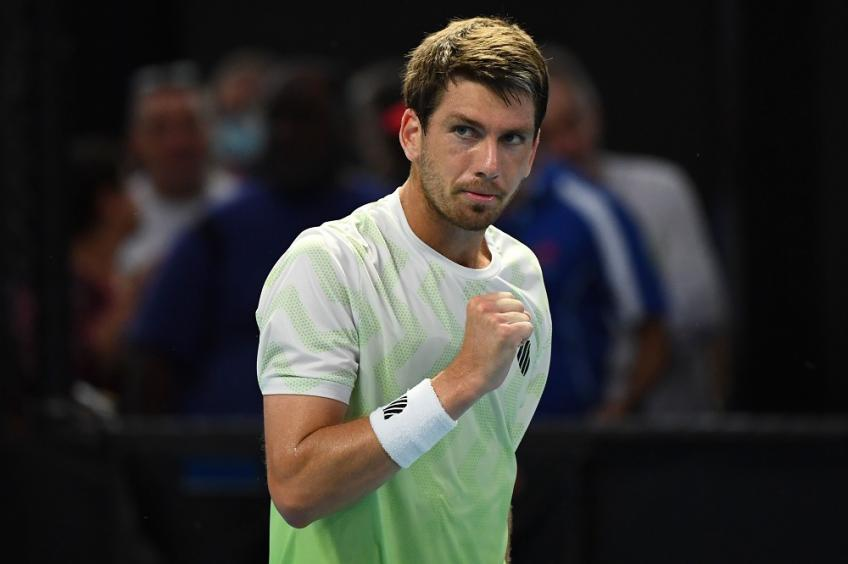 Cameron Norrie speaks on decision to skip Tokyo Olympics