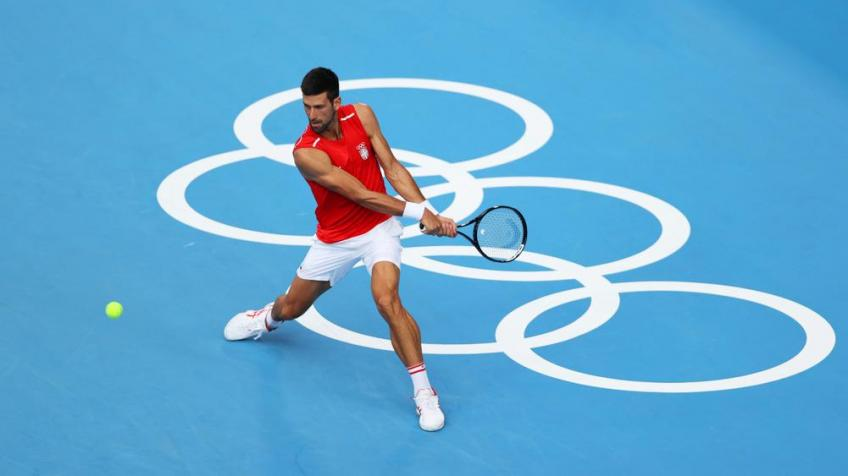 'Facing Novak Djokovic will be one of the greatest moments of...', says ATP ace