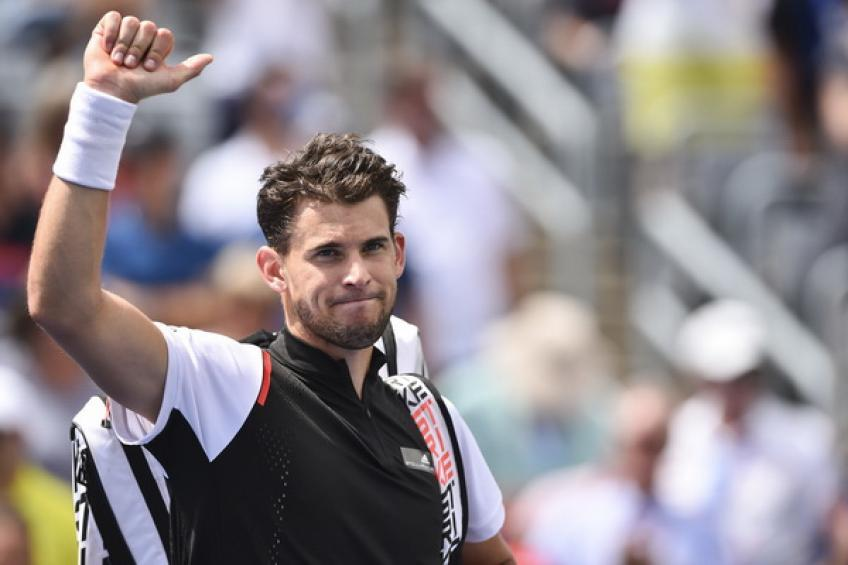 Dominic Thiem withdraws from Toronto to extend his misery
