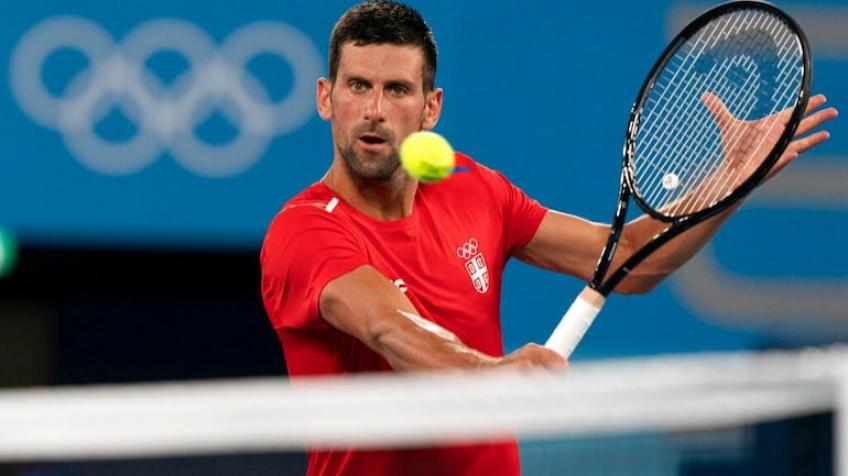 Novak Djokovic is already the GOAT: the defeat in Tokyo is irrelevant