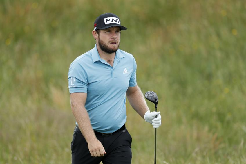 """Tyrrell Hatton: """"I am really excited to defend"""""""