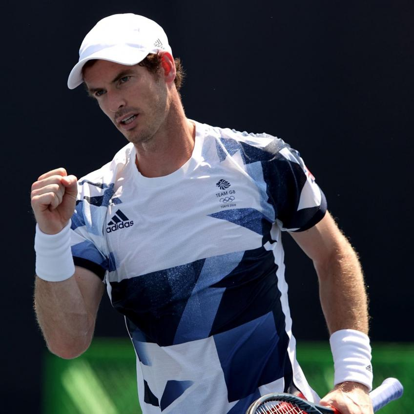 Has the Tokyo Olympics carved out Andy Murray's playing career?
