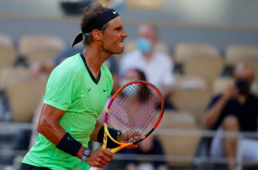 Mark Ein reveals the steps it took to attract Rafael Nadal