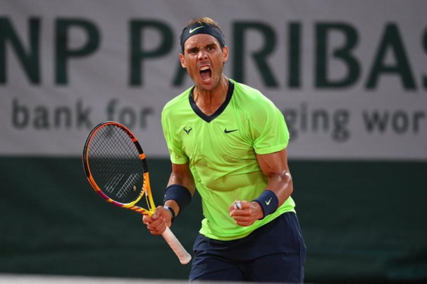 Rafael Nadal returns to action on August 4 in Washington