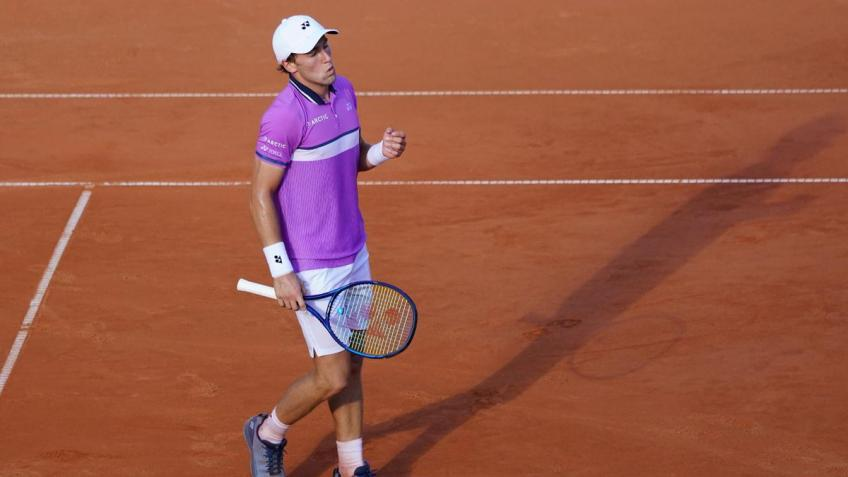 Casper Ruud: It would be unbelievable to win third consecutive ATP title