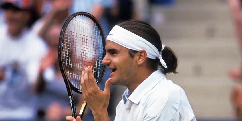 Roger Federer: 'I thought he would have lost to Djokovic'